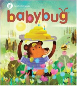 babybug march 2017