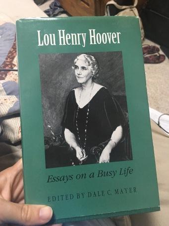 Lou Hoover